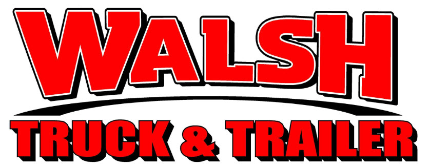 Walsh Truck & Trailer Repairs Ltd